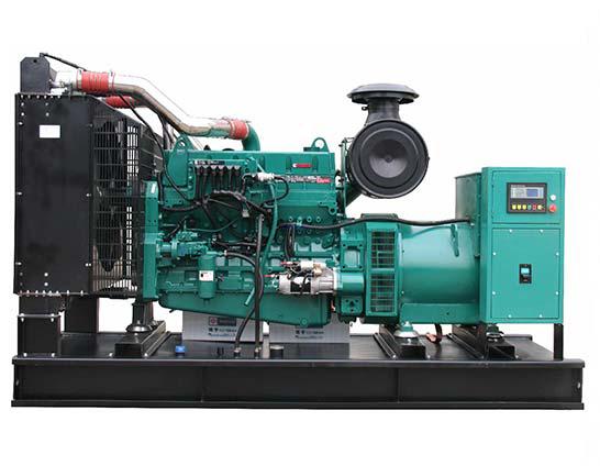 柴油发电机组对燃油箱设计要求